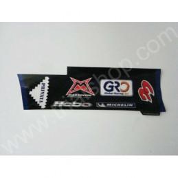 Adesivo Forcella  SX Gas Gas  2006