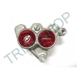 Pinza Freno Anteriore Titanio Gas Gas TXT Racing, Pro