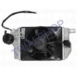 Radiatore BEHR Completo Gas Gas TXT Pro '08-'10