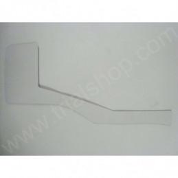 Adesivo Protezione Scatola Filtro Gas Gas Txt Raga, Racing, Pro, G.P.