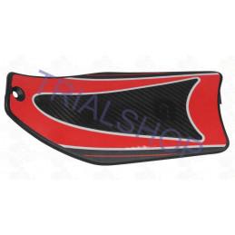 Coperchio cassa filtro Gas Gas Txt Pro 2012