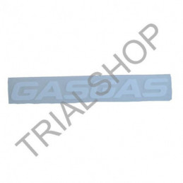 Adesivo Forcella Gas Gas Txt Factory, Racing, Raga, Pro, Contact