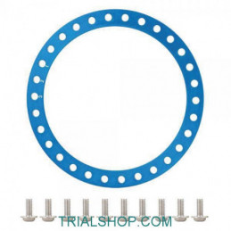 Piatto di Pressione per Frizione Gas Gas Pro/Racing/Raga/Factory – XiU-rdi –