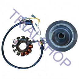Statore 250-280-300cc KOKUSAN Gas Gas Txt Factory, Raga, Racing