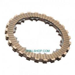 Dischi Guarniti e Nudi Acciaco Frizione TRS One – XiU-rdi –
