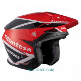 Casco Trial Montesa – Hebo –