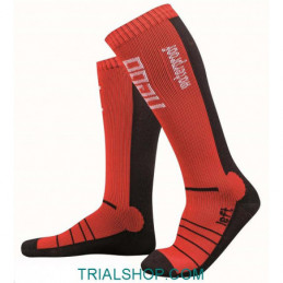 Calze Trial Racing Merino – Hebo