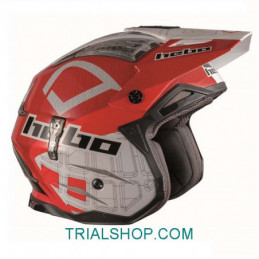 Casco Trial Zone 4 Patrick – Hebo –