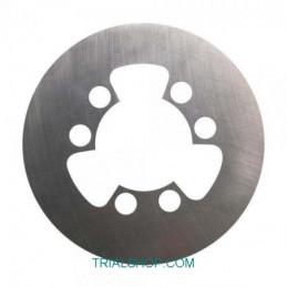 Disco Freno Anteriore Gas Gas Contact/JTX 97-98 – NG –