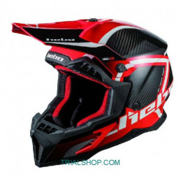 Casco Downhill/Enduro/MX Legend – Hebo –