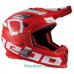 Casco Downhill/Enduro/MX Factor – Hebo –