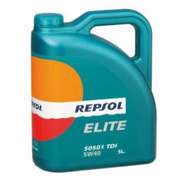Repsol Elite 50501 TDI 5W40  LT5