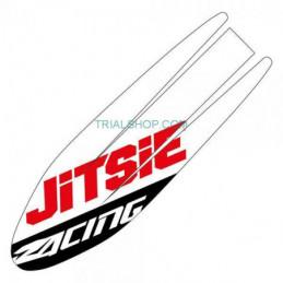 Adesivo Parafango Anteriore Gas Gas TXT Racing E4 2018 – Jitsie –
