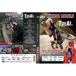 Tecniche di Guida Trial Tony Bou