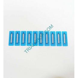 Termometri Adesivi Universali x10 Thermax