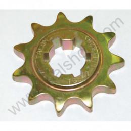 Pignone Scorpa TY-s125 4T 11D