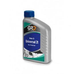 Olio Miscela 2T Universale 2T Tc+ Jaso Fc (5LT) – GRO –