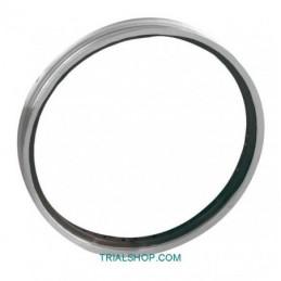 Cerchio Ruota Anteriore 1,60 x 21″ nero/silver 32T