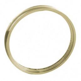 Cerchio Ruota Anteriore  1,60 x 21″ titanio 32T  MORAD