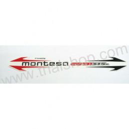 Adesivo Forcella SX Montesa Cota 315 '04