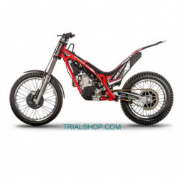 Moto Gas Gas Txt 80cc 2019  Racing