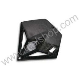 Mascherina Portafaro Rev 03 – Rev 4t In Carbonio / Headlight Holder Rev 03 – Rev 4t