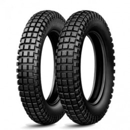 Pneumatico Posteriore X-Light trial 120/100×18 Tubeless – Michelin –