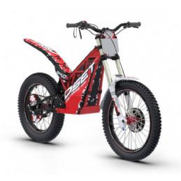 Ciclomotore Elettrico Oset 24 Racing Junior