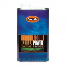 Liquid Bio Power Oil 1LTR – TwinAir –