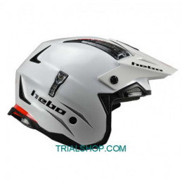 Casco Trial Zone 04 Monocolor – Hebo –
