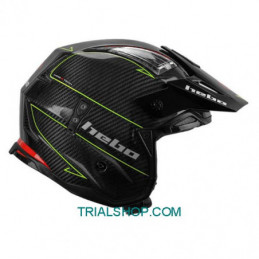Casco Trial Zone 4 Carbontech – Hebo –