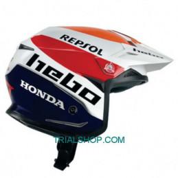 Casco Trial Montesa Team III – Hebo –