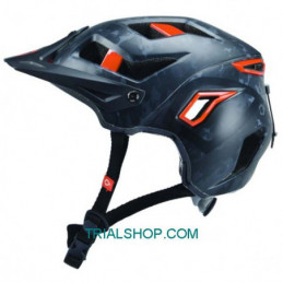 Casco Bici Origin Grey/Black – Hebo –