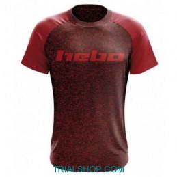Maglia Bici Team 2.0 – Hebo –