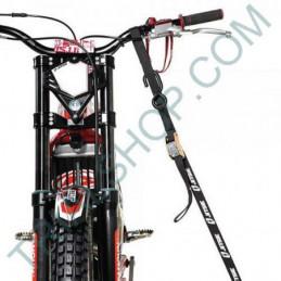 Cinghie per Trasportare Moto da 2PZ – Jitsie –
