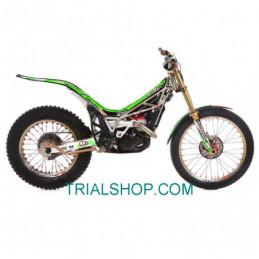 Moto Vertigo Vertical Titanium R 250-300cc 2020