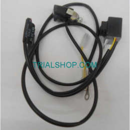 Caricatore USB da Manubrio – Leonelli –