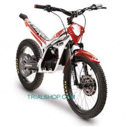 "Moto Minitrial Elettrico 20"" Beta 2020"