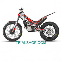 Moto Beta Trial Evo 4T 300cc MY20 EU
