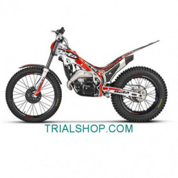 Moto Beta Trial Evo 2T 250cc MY20 EU