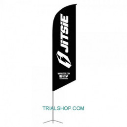 Beach Flag – Jitsie –