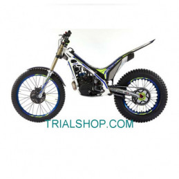 Moto Trial Sherco  300cc ST Factory 2020
