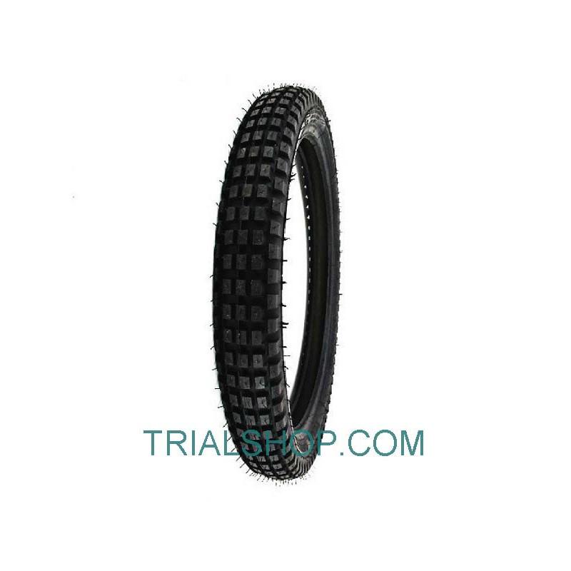 New Pneumatico Anteriore X11 Trial Competition F  2.75X21 45M – Michelin – dal 05/03/2020