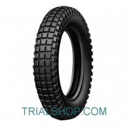 New Pneumatico Posteriore X11R Competition 4.00X18 M/C Tubeless – Michelin – dal 12/03/2020