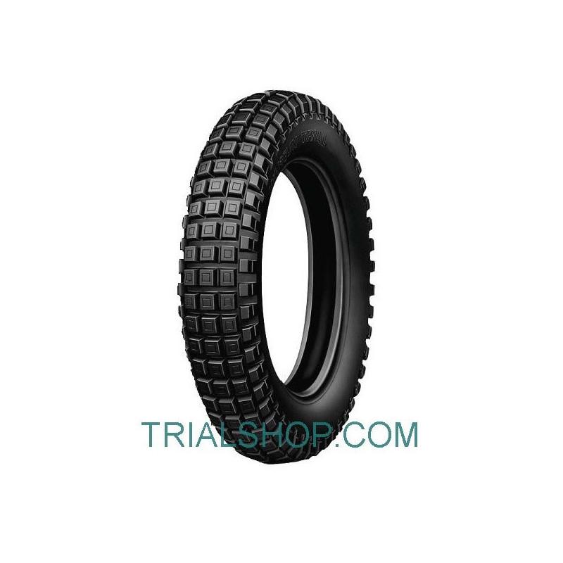 New Pneumatico Posteriore X11R Competition 4.00X18 M/C Tubeless – Michelin – dal 12/03/2020