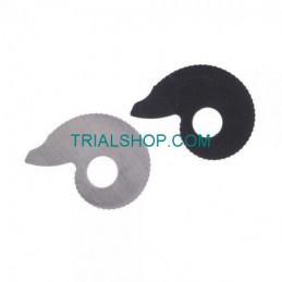 Coppia Tiracatena Alluminio/Acciaio  -Jitsie –