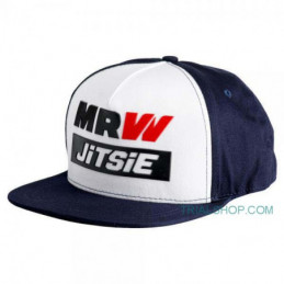 Cappello Team MRW – Jitsie –