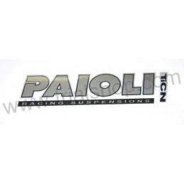 Adesivo Paioli Forcella Dx Sherco 2007