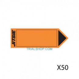 Frecce di Zona 50Pz – Jitsie –
