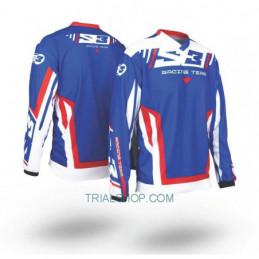 Maglia Trial Racing Team...